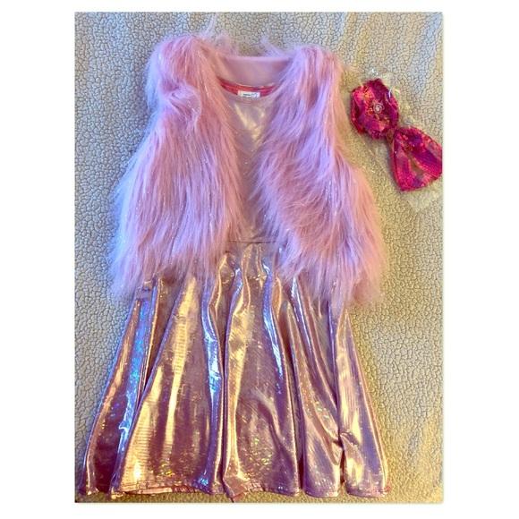 36e9d64c3 JoJo Siwa Other - AUTHENTIC 🎀 Girls JoJo Siwa Dress Up Outfit